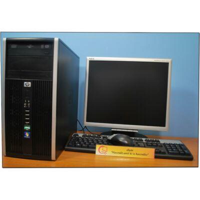 """HP Pro 6305 AMD A8 5500 4x3200MT& ATI HD7560D HM 2GB+ Win10+ 19"""" LCD"""