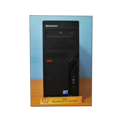 Lenovo M58 Core2 E8400 2x3000MT