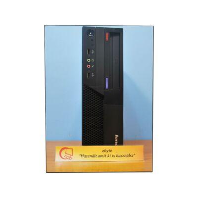Lenovo M58 Q6600 4x2400DT& ATI HD5450