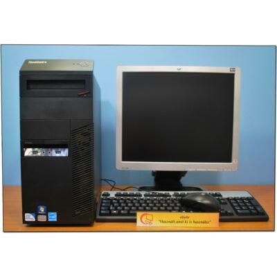 """Lenovo M81p Core I5 2400 4x3100MT+17"""" LCD+ Win10"""