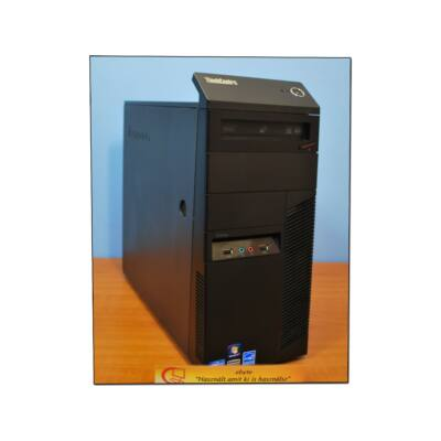Lenovo M91 Intel Core I5 2400 4x3100MT& GT1030 2G