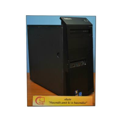 Lenovo M92 Core I5 3470 4x3200MT