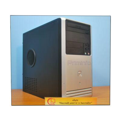 Asus Xeon X3430 4x2400MT (I5)& GeForce GT1030 2G