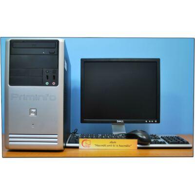 "ASUS Pentium Dual Core E5700 2x3000MT& HDMI + 17"" LCD"