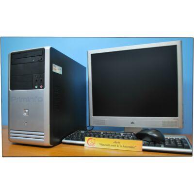 "Asus Core I7 860 8x2800MT& GeForce 605 1G + 19"" LCD"