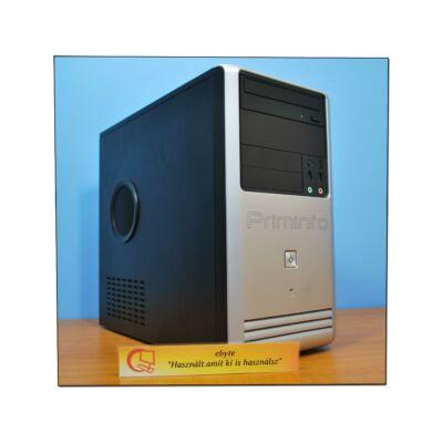 Intel Core2 E8400 2x3000MT + Win10