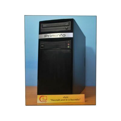 Asus Core I7 2600 8x3400MT& GeForce GTX1050 2G DDR5