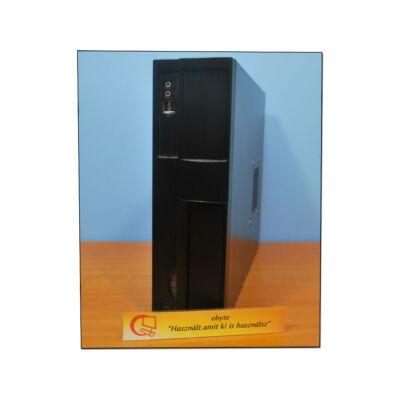 Tarox Desktop ház + AOPEN 300W táp