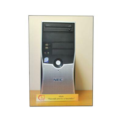 NEC Core2 E8400 2x3000MT& ATI X1550