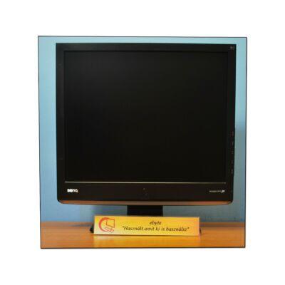 "BenQ E700 17"" LCD monitor"