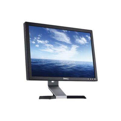 """Dell E178WFPC 17"""" Wide LCD monitor"""