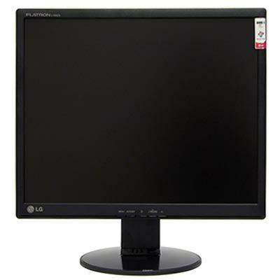 LG Flatron L1942S LCD monitor