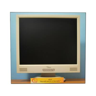 """Fujitsu P19-1 19"""" LCD monitor"""