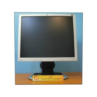 "HP LA1950 19"" LCD monitor"