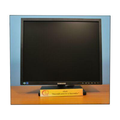 "Samsung S19A450 19"" LED LCD monitor"
