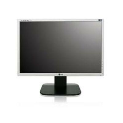 "LG L192WS 19"" Wide LCD monitor"