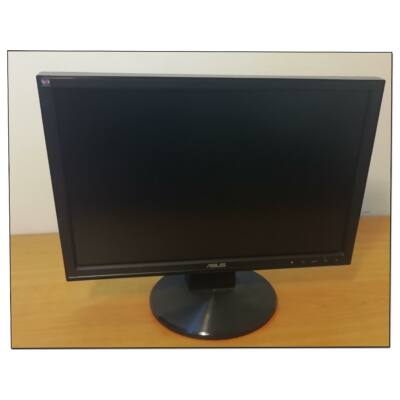 """Asus VW195D 19"""" Wide LCD monitor"""