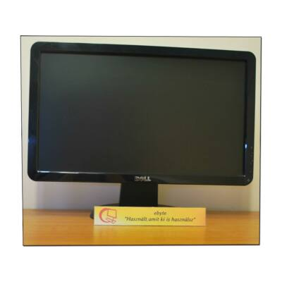 "Dell S1909WN 19"" Wide LCD monitor"