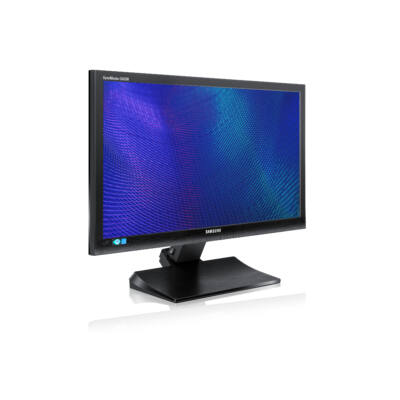 "Samsung S19 A200 LED backlit 19"" Wide LCD monitor"