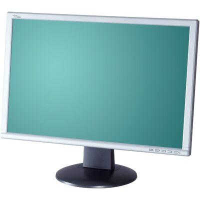 "Fujitsu ScaleoView L19W-5 W9ZA 19"" Wide LCD monitor"