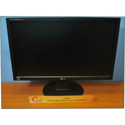 "LG W1946 18,5"" Wide LCD monitor"
