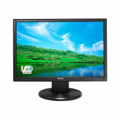 """Asus VW199DR LED 19"""" Wide LCD monitor"""