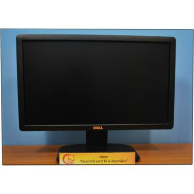 "Dell E1912hf 18,5"" Wide LCD monitor"