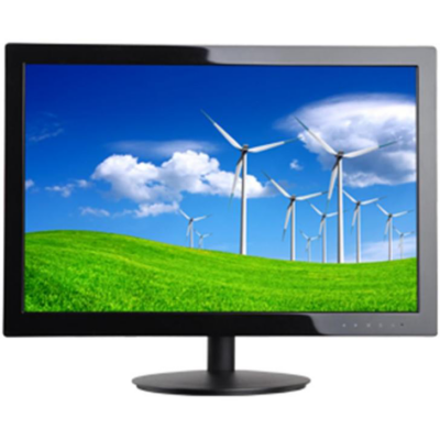"HKC 1965A 19"" Wide LED LCD monitor"