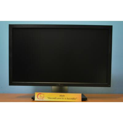"Dell P2010HT 20"" Wide LED-backlit LCD monitor"