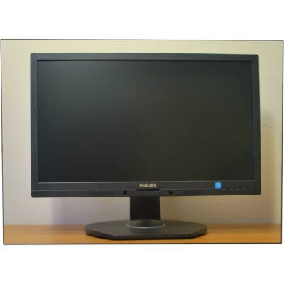 "Philips 221B FHD LED 21,5"" LCD monitor"