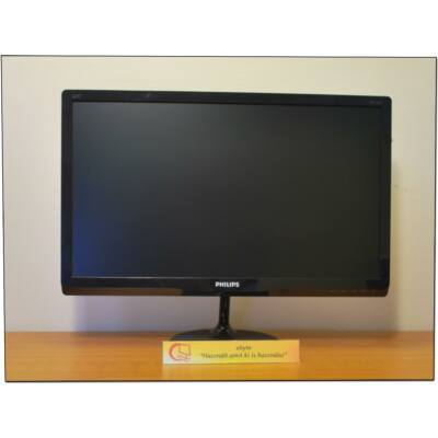 "Philips 227E4Q FHD IPS LED 21,5"" LCD monitor"