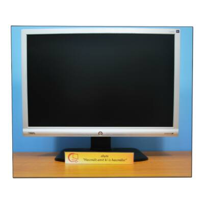"BenQ G2200WT 22"" Wide LCD monitor"