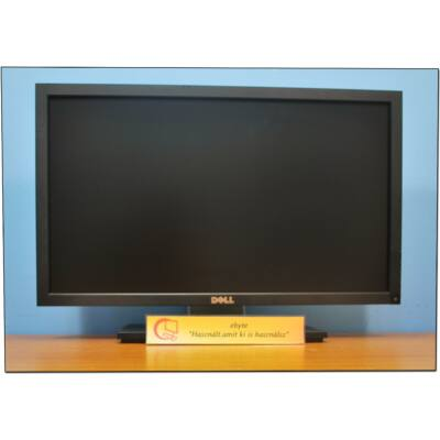 "DELL Professional P2211H Led Backlit FULL HD 22"" LCD monitor"
