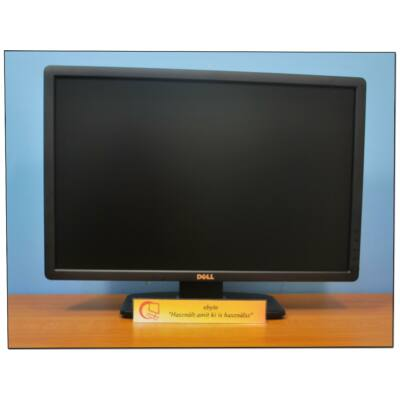 """DELL Professional P2213 LED-backlit 22"""" LCD monitor"""