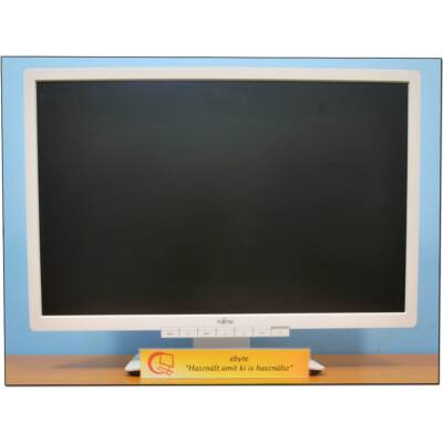 "Fujitsu Siemens B22W-7 LED 22"" Wide LCD monitor"