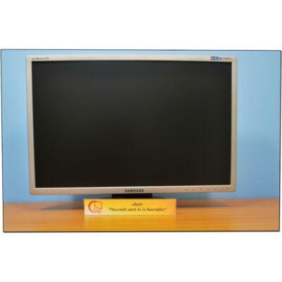 "Samsung 2243BW  22"" Wide LCD monitor"