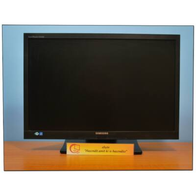"Samsung S22A450 Led Backlit 22"" LCD monitor"