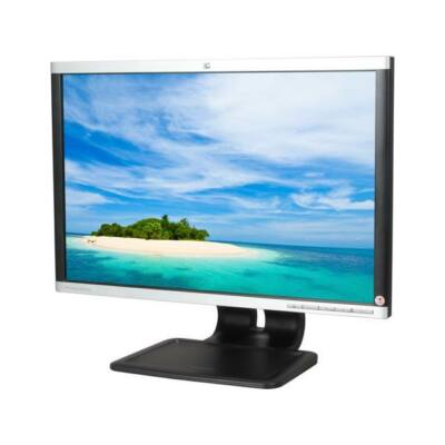 "HP LA2205wg 22"" Wide LCD monitor"