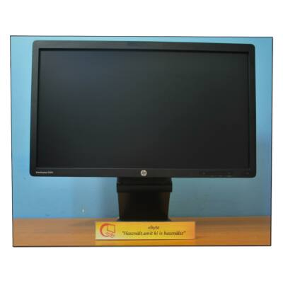 "HP Elite Display E221C 22"" Wide FULL HD LED IPS Webkamera"
