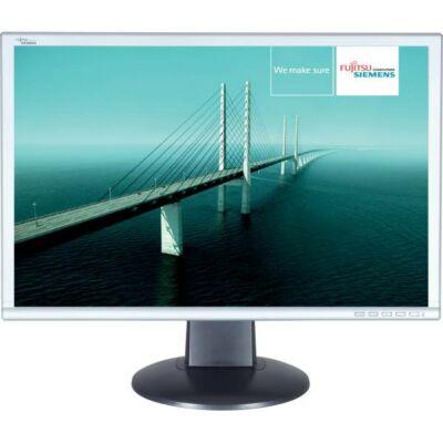 """Fujitsu Siemens L22W-78D 22"""" Wide LCD monitor"""