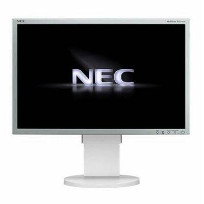 """NEC EA221WMe 22"""" Wide LCD monitor"""