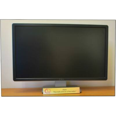 "DELL P2314H IPS, LED FULL HD 23"" LCD Monitor"