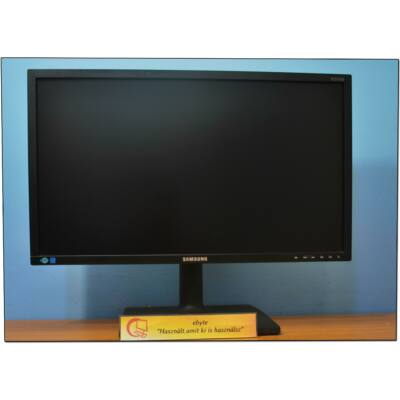 "Samsung S23C650D FULL HD LED 23"" LCD monitor"