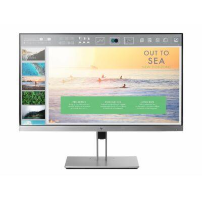 "HP Elite E233 23"" LED Backlit FULL HD LCD monitor"