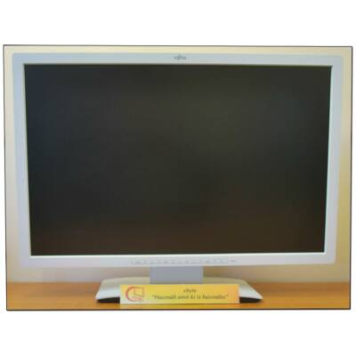 "Fujitsu B24W-6 24"" FULL HD LED-Backlit LCD monitor"