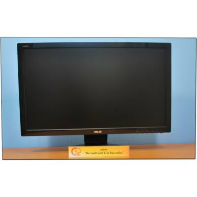 "ASUS VE247H FULL HD LED HDMI 24"" LCD monitor"