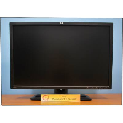 "HP ZR24W 24"" Full HD S-IPS LCD monitor"