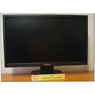 "Lenovo LT2423 24"" LED Backlight FULL HD HDMI LCD monitor"