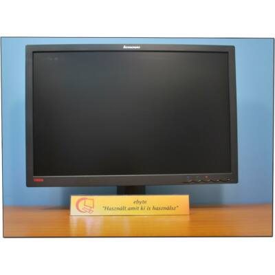 "Lenovo LT2452p 24"" IPS LED Backlight FULL HD LCD monitor"