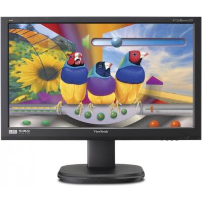 "VeiwSonic VG2436wm-LED FULL HD 24"" LCD monitor"